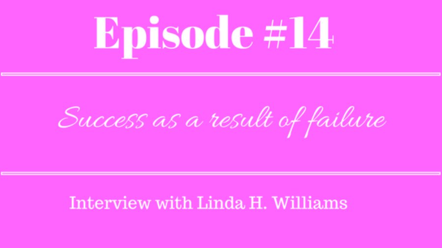 [014] Success As a Result of Failure
