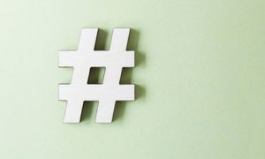 Hashtag … what is it exactly?